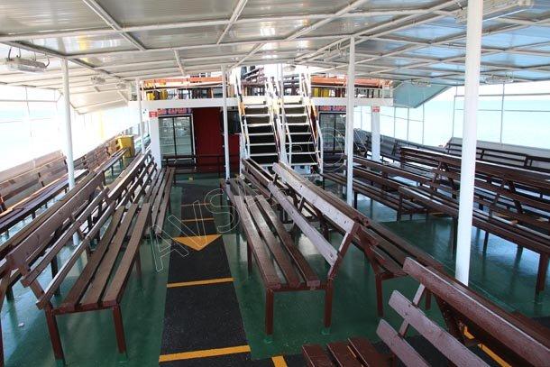 Avşa Buğra Kaptan Gemisi 06