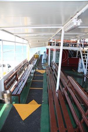 Avşa Buğra Kaptan Gemisi 08