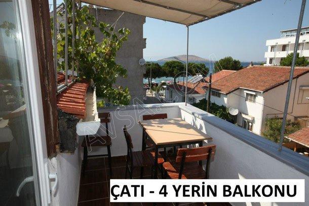 CANDAN Apart VİLLA 05