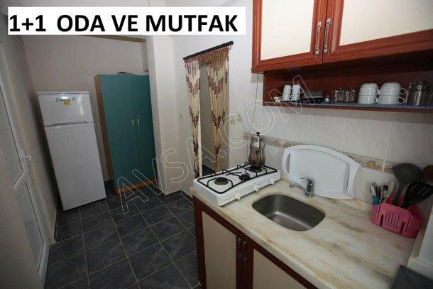 CANDAN Apart VİLLA 09