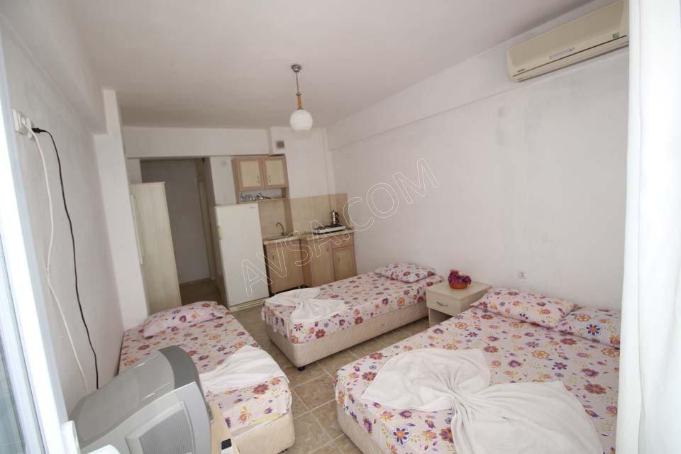 Avşa Çankırı Apart Motel 12
