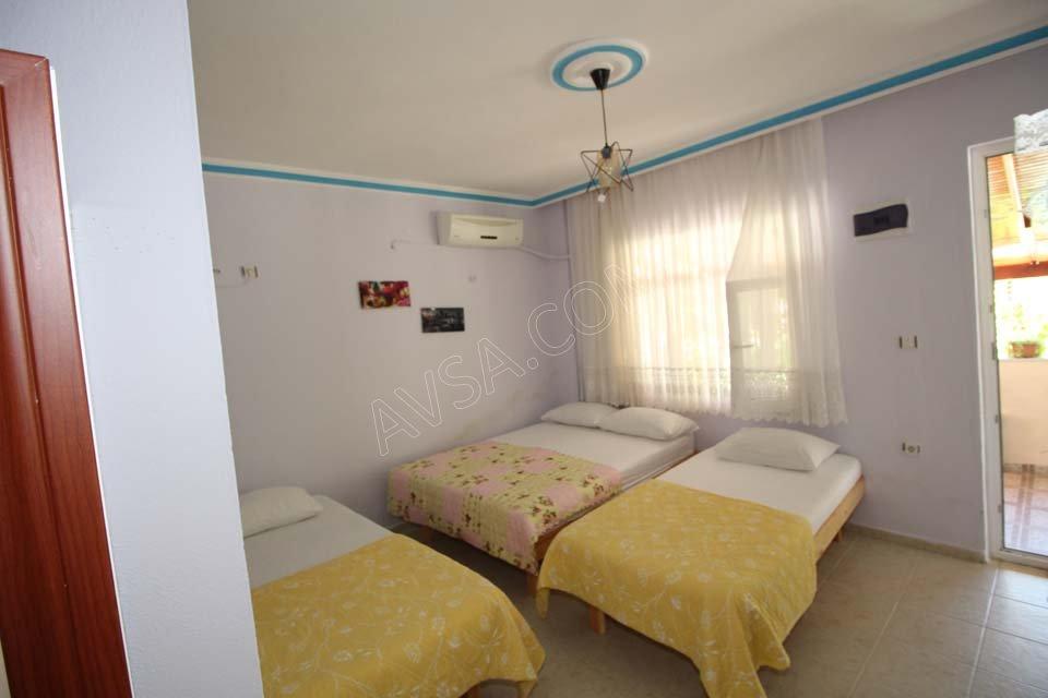 Avşa Deniz Apart 05