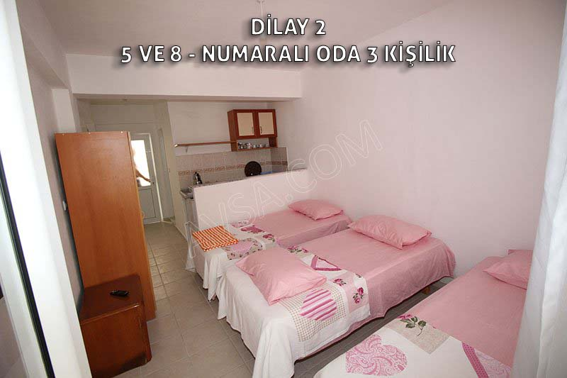 Avşa Dilay Apart 16