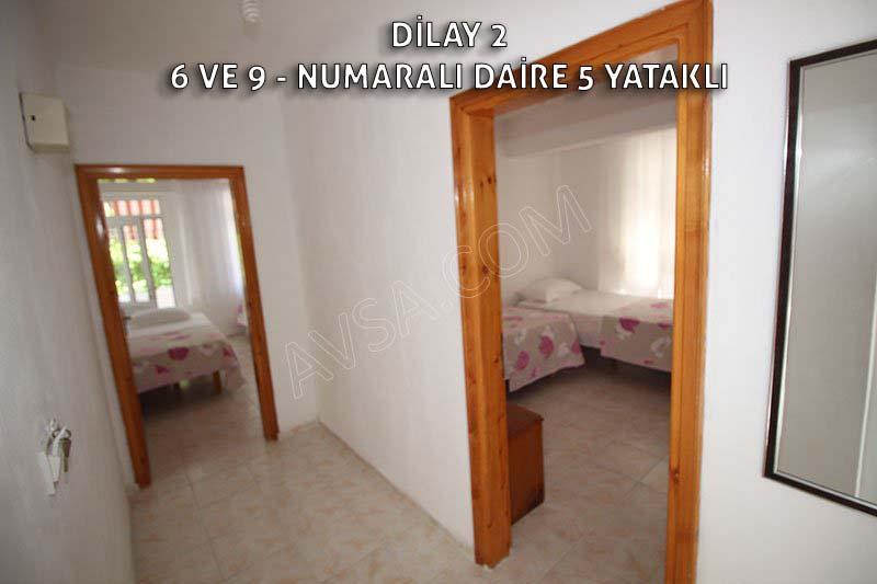 Avşa Dilay Apart 17