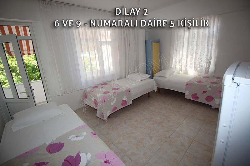 Avşa Dilay Apart 19