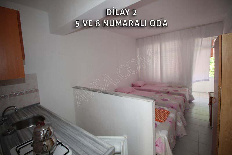 Avşa Dilay Apart 22