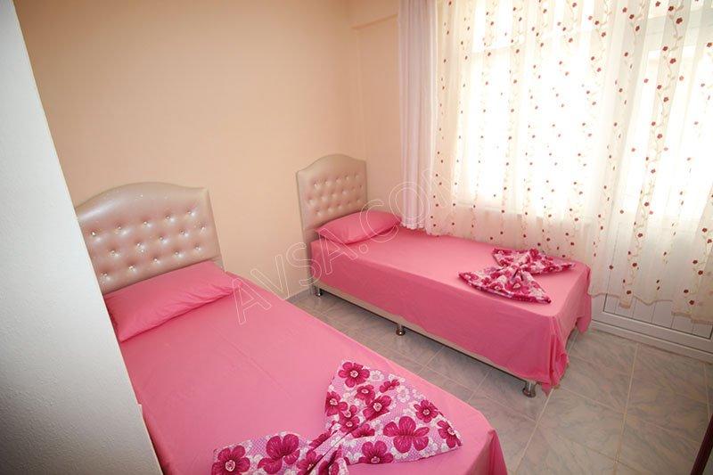 Avşa Güzel Motel 20