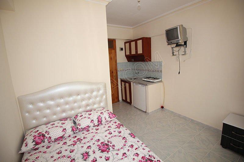 Avşa Güzel Motel 23