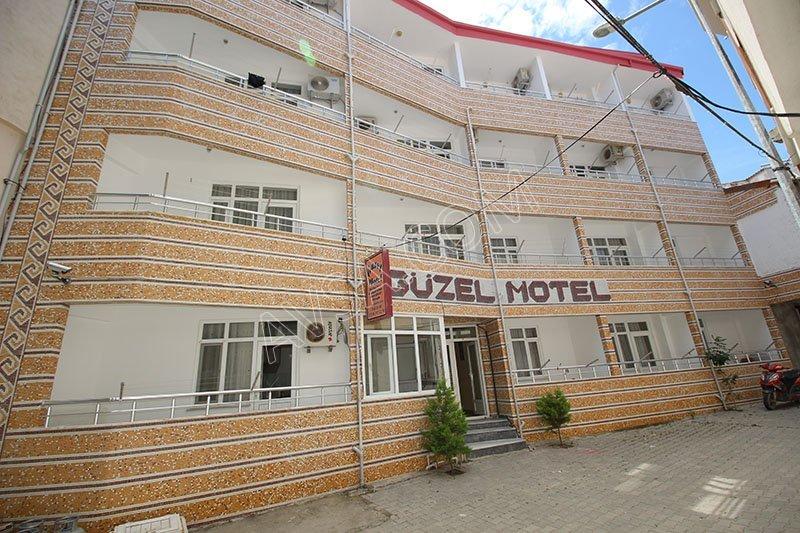 Avşa Güzel Motel