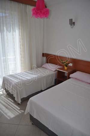 Avşa Hayat Motel 06