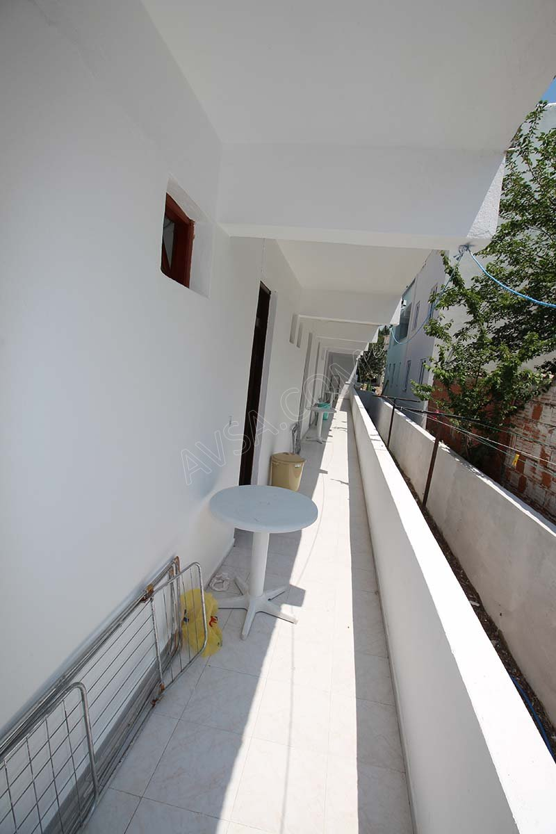 Avşa Istanbul Apart 11