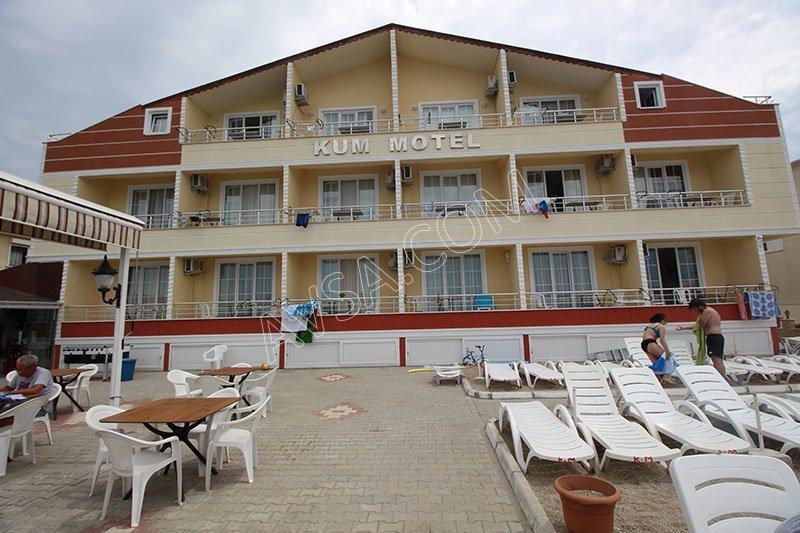 Avşa Kum Motel