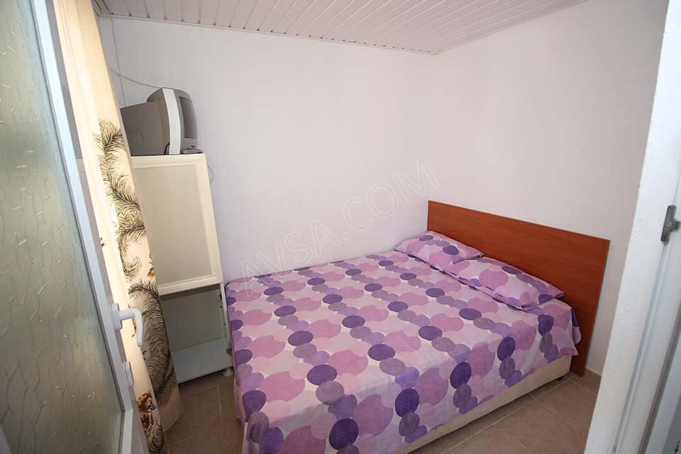 Avşa Ömer Deniz Apart Motel 04