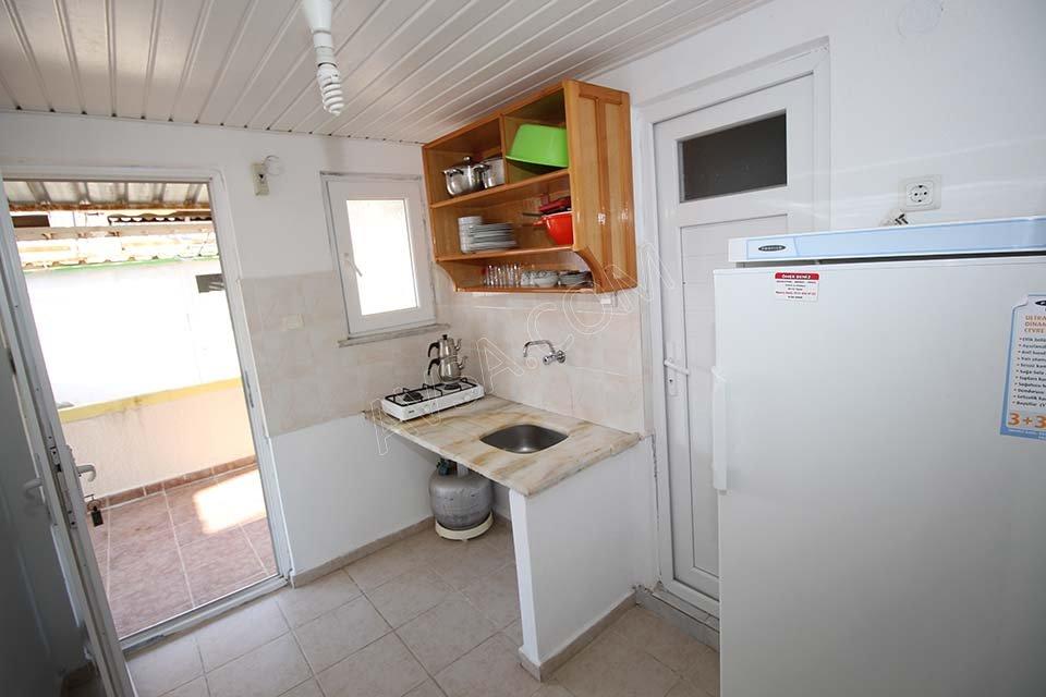 Avşa Ömer Deniz Apart Motel 05