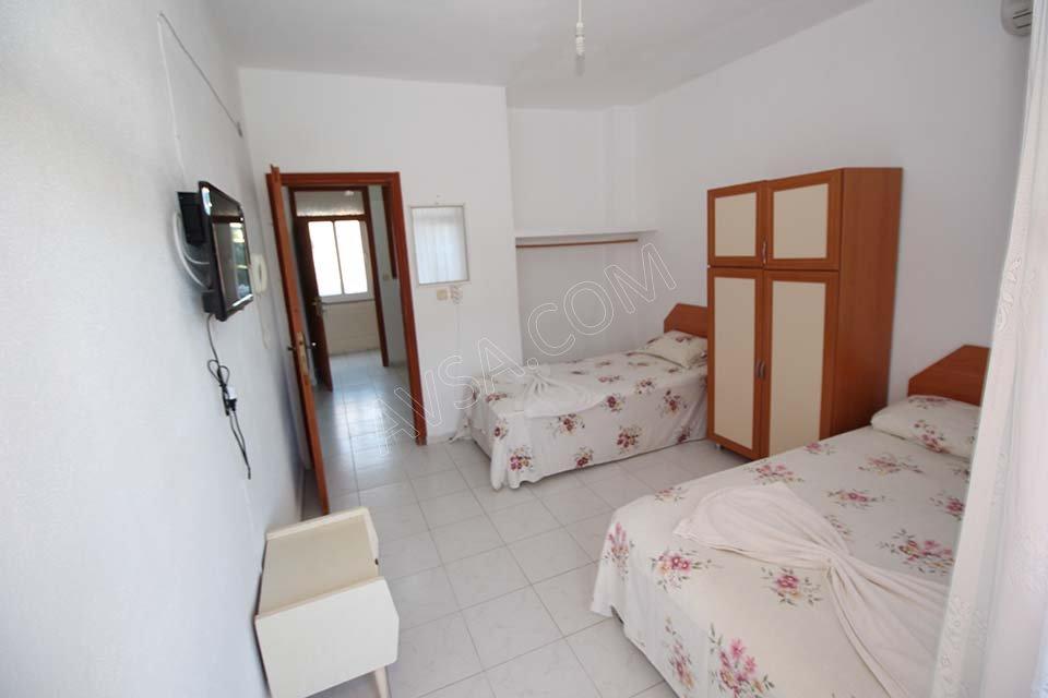 Avşa Ömer Deniz Apart Motel 07