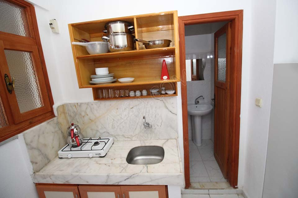 Avşa Ömer Deniz Apart Motel 08