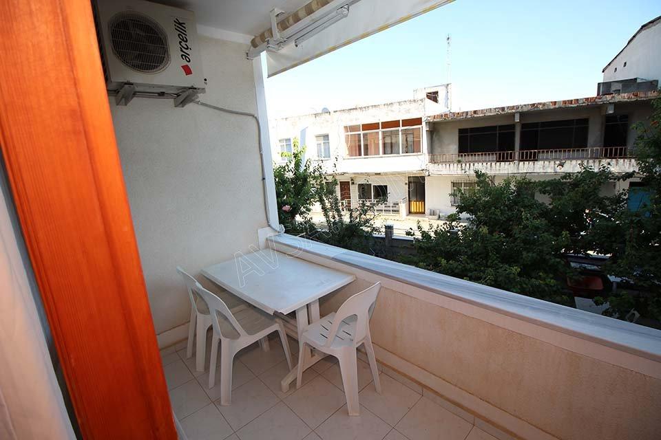 Avşa Ömer Deniz Apart Motel 09