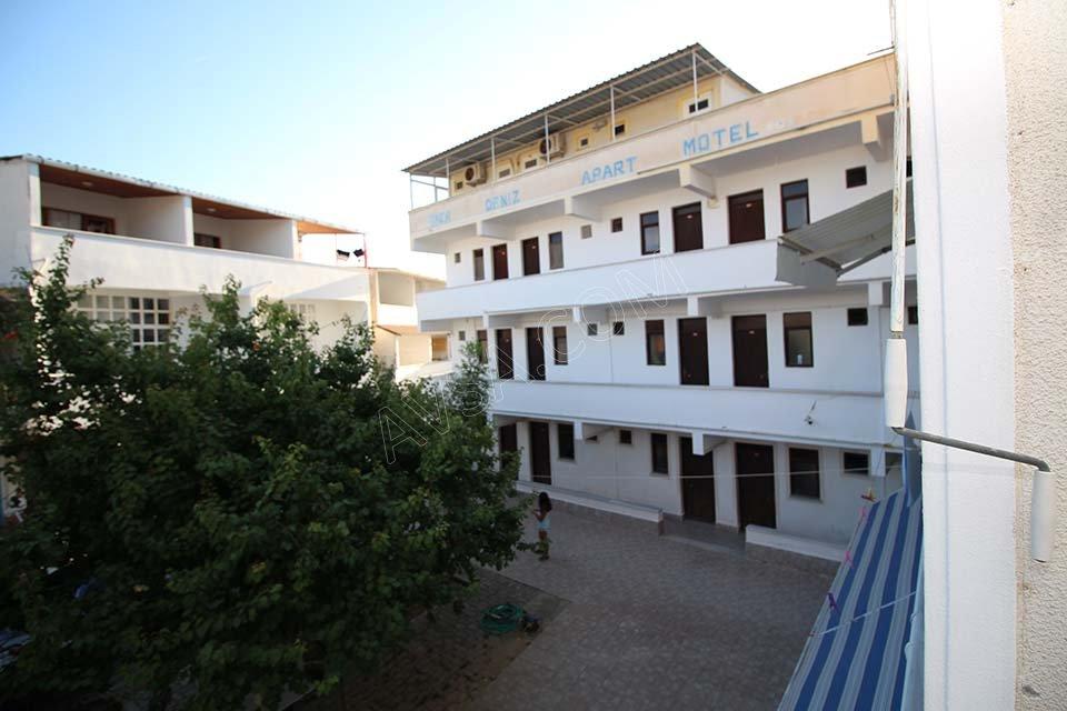 Avşa Ömer Deniz Apart Motel 10