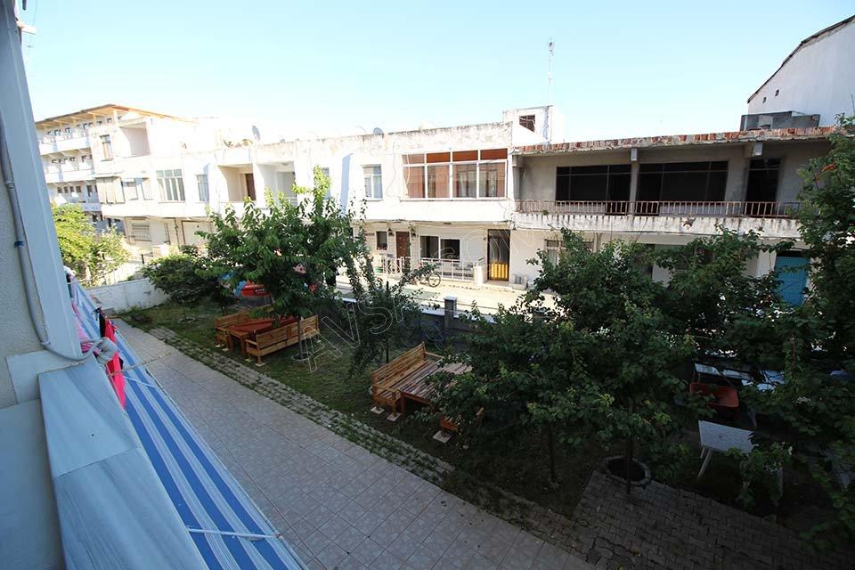 Avşa Ömer Deniz Apart Motel 11