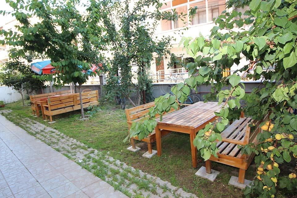 Avşa Ömer Deniz Apart Motel 12