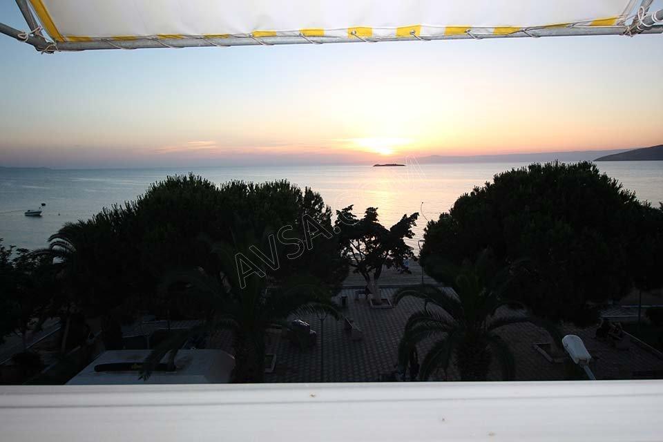 Avşa Ömer Deniz Apart Motel 16