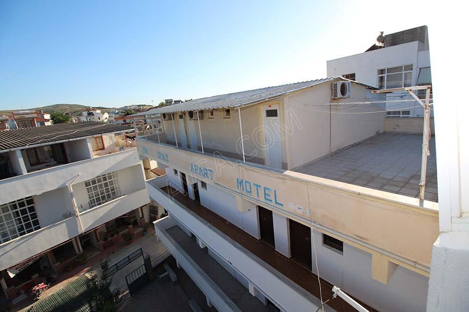 Avşa Ömer Deniz Apart Motel 29