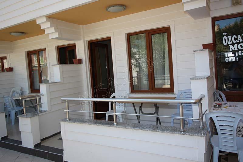 Avşa Özcan Ürün Motel 26