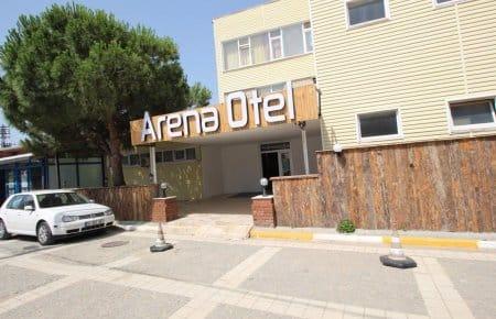 Avşa Arena Beach Hotel