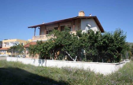 AVŞA Yağız Villa