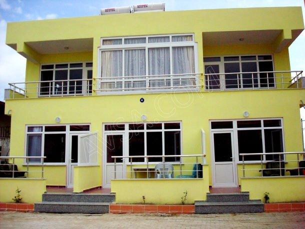 Avşa Pınar Motel