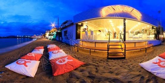 Avşa Tanz Beach