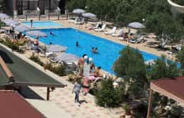 Avşa Afissia Garden Hotel