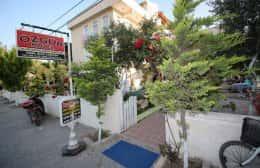 Avşa Özgür Motel