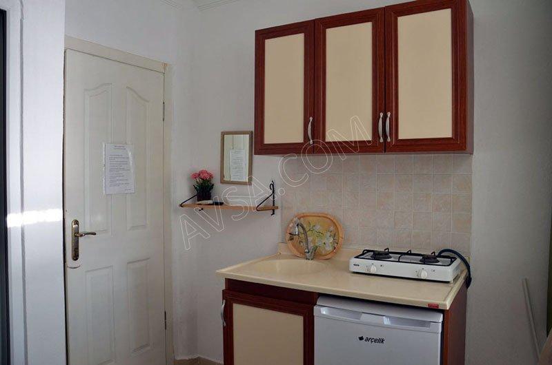 Avşa Uludağ Apart 05