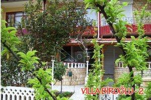 Avşa Villa Biroğlu 2