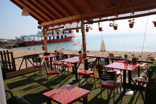 Avşa Yakamoz Beach Motel 04