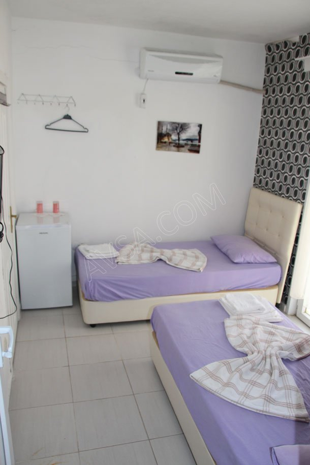 Avşa Yakamoz Beach Motel 14