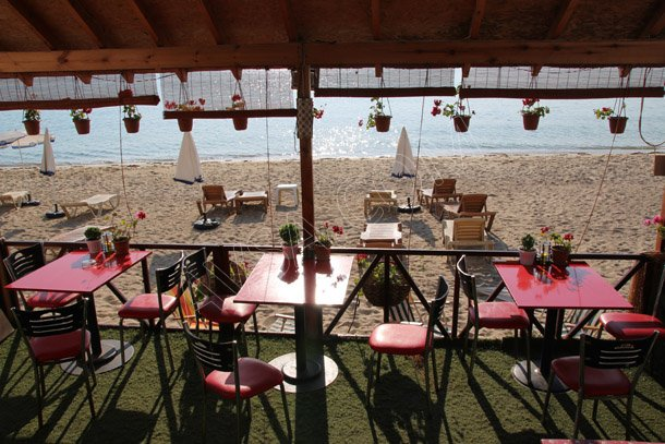 Avşa Yakamoz Beach Motel 16