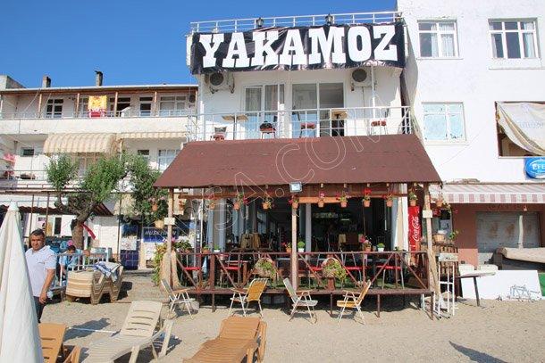 Avşa Yakamoz Beach Motel 03